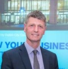 Robert Murphy Rediscovery Centre board member