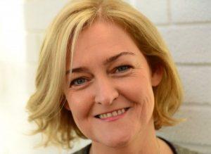 Sarah Miller CEO