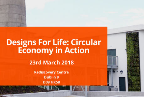 Designs for Life Circular Economy in Action