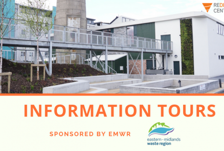 Information Tour Sponsored by EMWR 2