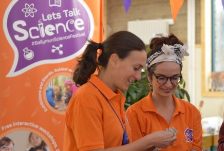 Let's Talk Science Festival