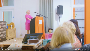 Video Irelands First Circular Fashion Conference
