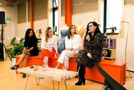 Panel Discussion - Circular Fashion Conference