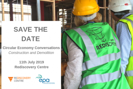 Save the Date - 11th July