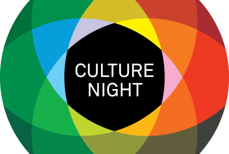 Culture Night at the Rediscovery Centre