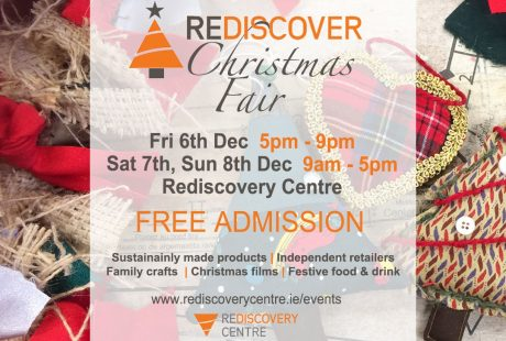 Rediscover Christmas Fair at the Rediscovery Centre