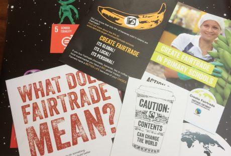 Fairtrade Coffee and Cocoa Celebration Day