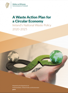A waste action plan for a circular economy
