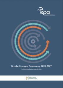 EPA circular economy programme