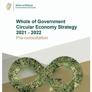 Government Circular Economy Strategy