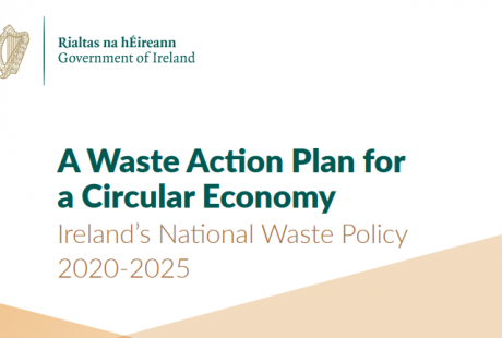 Waste Action Plan for the Circular Economy