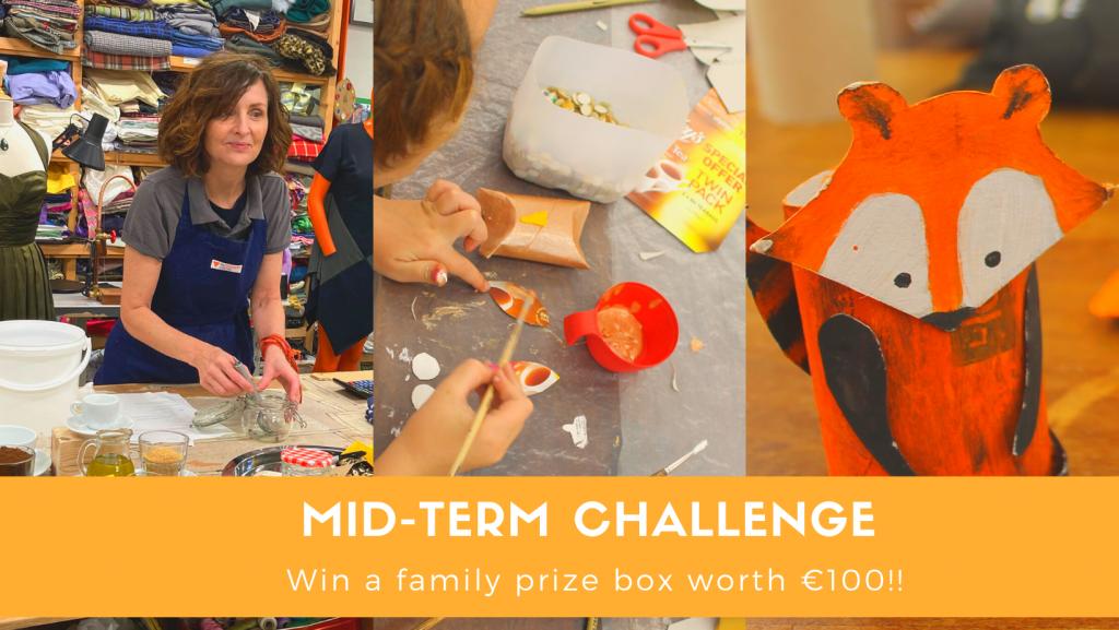 Mid term - Challenge