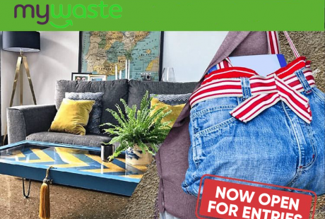 Upcycle Challenge Launch Open for entries