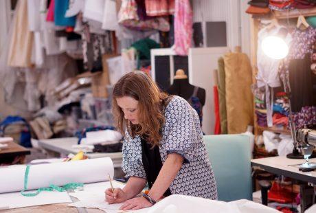 Arran Murphy Rediscover Fashion